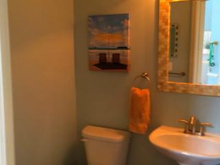 Bay Forest End Unit Villa Sleeps 10, New Listing - Ocean View vacation rentals