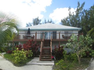 VERY LARGE 8 bed / 8 bath BEACHFRONT HOUSE - George Town vacation rentals