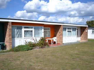 Beach Road CHalet Park Scratby Sunset holidays - Great Yarmouth vacation rentals