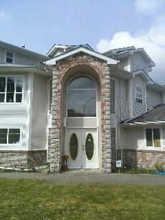 Beautiful B&B with Deck and Internet Access - Prince Rupert vacation rentals