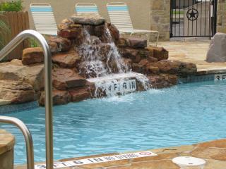 EXQUISITE Poolside! Waterwheel Luxury Condo - New Braunfels vacation rentals