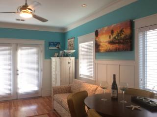 Fish, Golf, Beach, Pool, Spa, Waterfront Condo - Carrabelle vacation rentals