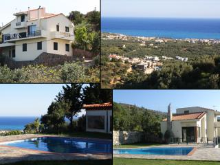 """VILLA ILIOTHEA"" PRIVACY STAY -MILATOS - CRETE - Milatos vacation rentals"