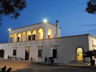 Antica Masseria Jorche - Torricella vacation rentals