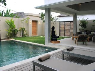 SuperB 1Bed Tropical Villa in Umalas - Kerobokan vacation rentals