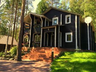 Comfortable Cottage with Internet Access and Central Heating - Listvyanka vacation rentals