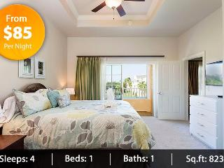 Seven Eagles Oasis - 1 Bed Condo - Third Floor with Views of Golf Course and Upgrades - Reunion vacation rentals
