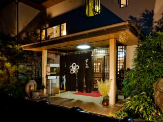 Comfortable Resort with Internet Access and A/C - Izu vacation rentals