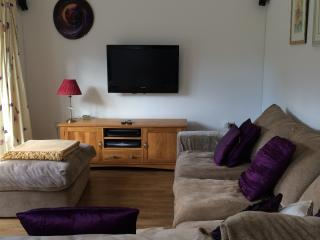 Spacious modern family house, close to Windsor, Wentworth, Ascot,  London - Chobham vacation rentals