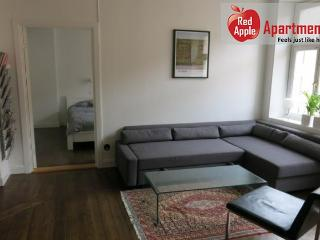 Perfect Living for the Small Family - Stockholm vacation rentals