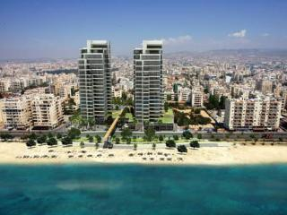 4 BEDROOM APARTMENT, NEAR BEACH WITH FREE WIFI - Limassol vacation rentals