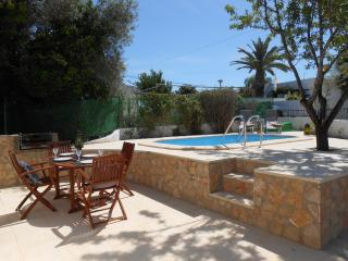 Villa De Mar, Close To Beach Cabanas De Tavira - Cabanas de Tavira vacation rentals
