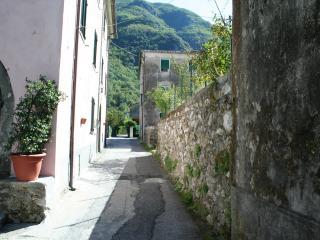 Casa vacanza in lunigiana alta Toscana - Monzone vacation rentals