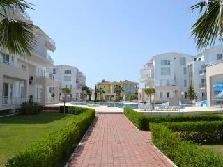 NIRVANA CLUB 3+1 - Belek vacation rentals
