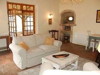 La Cantalouve, St Antonin Noble Val, SW France - Saint-Antonin Noble Val vacation rentals