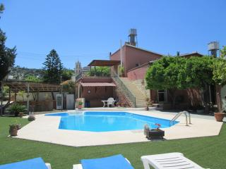 Villa Effigenia - Finikaria vacation rentals