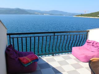 Seafront, Carob Tree Villa (apartment Matea) - Klek vacation rentals