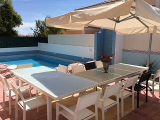 Albufeira Town Private Villa in a Peaceful Locatio - Albufeira vacation rentals