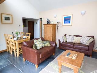 Y BEUDY, family friendly, luxury holiday cottage, with a garden in Trawsfynydd, Ref 4118 - Trawsfynydd vacation rentals