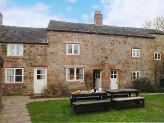SCHOOL HOUSE, pet friendly, character holiday cottage, with a garden in Bradnop Near Leek , Ref 695 - Bradnop vacation rentals