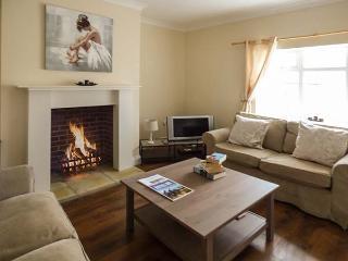 23A GORDON STREET, first floor apartment, pet-friendly, beach 2 mins walk, in Amble, Ref 903662 - Amble vacation rentals