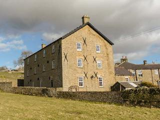 THE GRANARY, ground floor, open plan living area, parking, in Middleton-in-Teesdale, Ref 914806 - Middleton in Teesdale vacation rentals