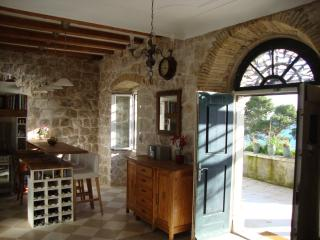 Historical villa (sea views) in Dubrovnik town - Dubrovnik vacation rentals