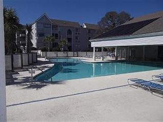 Fabulous Condo At A Great Price, Winter Rental - Sleeps 7 - Myrtle Beach vacation rentals