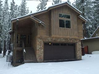 3BR/2.5BA New Breathtaking Mountain House, South Lake Tahoe, Sleeps 9 - South Lake Tahoe vacation rentals