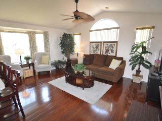 "DISNEY WORLD! ""The Lion Kings!"" Gorgeous, Low $$'s - Kissimmee vacation rentals"