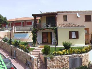 1 bedroom Condo with Deck in Tanaunella - Tanaunella vacation rentals