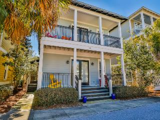 Bright 4 bedroom Seacrest Beach House with Internet Access - Seacrest Beach vacation rentals