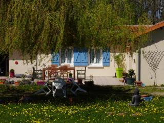 Nice Bed and Breakfast with Internet Access and Central Heating - Confolens vacation rentals