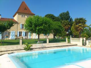 Résidence de vacances Maécol - Marmande vacation rentals