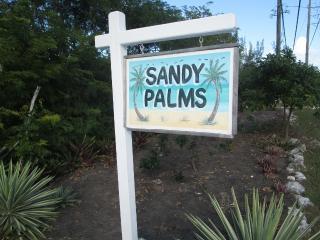 Spacious & Superior BEACH Apartment for 6 - Great Exuma vacation rentals