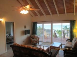 2 BEDROOM APT.for 4+on BEST BEACH  with TURTLES ! - George Town vacation rentals
