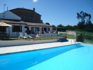Holiday Home with swimming Pool St Thomas de Conac - Saint Thomas de Conac vacation rentals