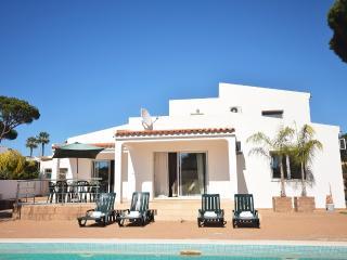 Villa Searas with private pool - Vilamoura vacation rentals