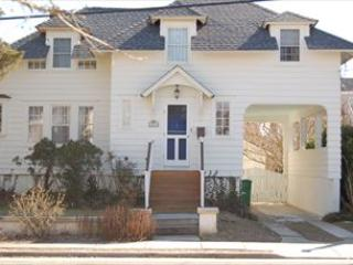 Beautiful House with Deck and Internet Access - Cape May vacation rentals