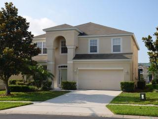 Windsor hills 6 bed pool home with new games room! - Kissimmee vacation rentals