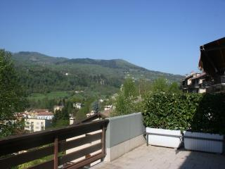 Nice Condo with Internet Access and Washing Machine - Castiglione d'Intelvi vacation rentals