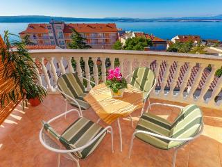 Villa Marija(2458-6204) - Crikvenica vacation rentals