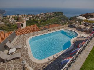 6 bedroom Villa with Internet Access in Ravello - Ravello vacation rentals
