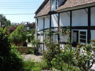 Charming 16th century Cotswold Country Cottage - Cropthorne vacation rentals