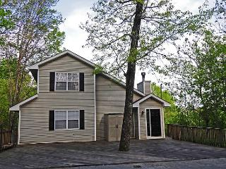 Perfect House with Deck and Internet Access - Gatlinburg vacation rentals