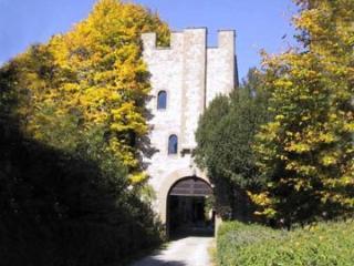 San Martino Tower - Castelnuovo Berardenga vacation rentals