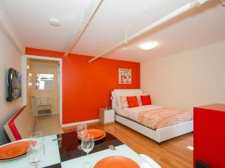 Stylishly Modern Flat 13-15min to Time Square - New York City vacation rentals