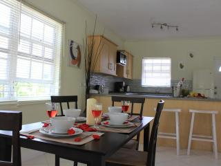 Apt 1 #Comfortable Relaxing Spacious Only 3 Minutes Drive From Airport - Saint Martins vacation rentals