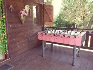 The country house!!!!!!! - Bassano Romano vacation rentals