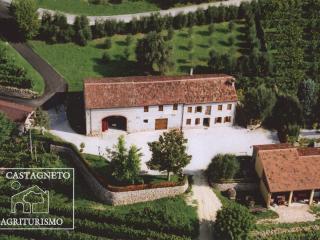 Agriturismo Il Castagneto app.Alba - Zovon vacation rentals